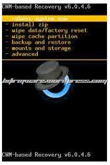 Cara install cwm recovery untuk andromax c3 | Bi Firmware